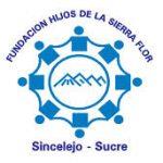 Logo hijos de la Sierra Flor