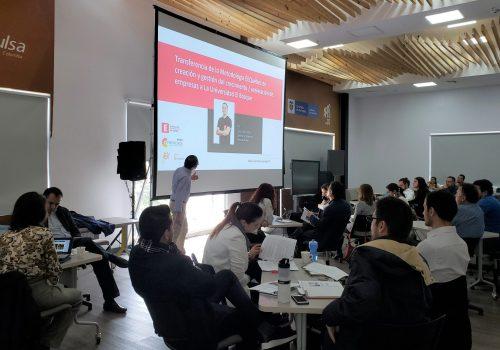 EEQUEBEC-Proyecto Universidad El Bosque